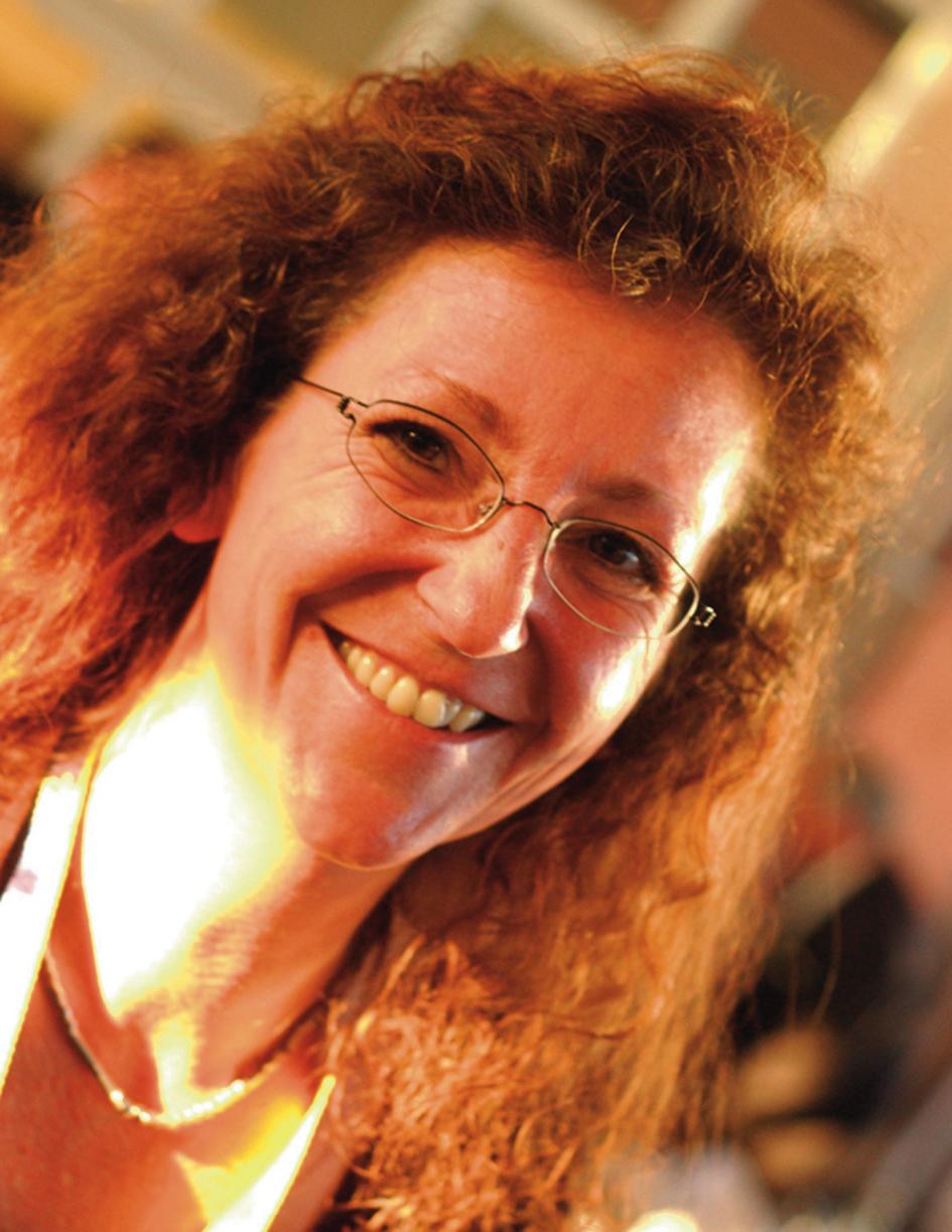 Monika Hagen Dipl. Designer