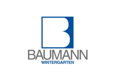 Logo Baumann Wintergarten