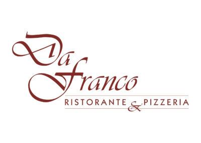 Logo Da Franco Ristorante & Pizzeria