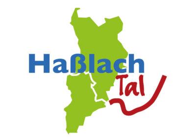 Logo Haßlachtal
