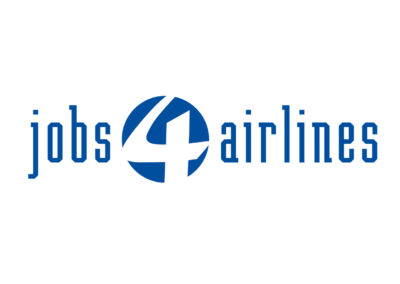 Logo Jobs 4 Airlines