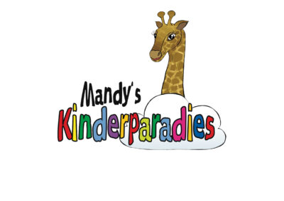 Logo Mandy's Kinderparadies