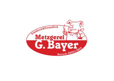 Logo Metzgerei Bayer