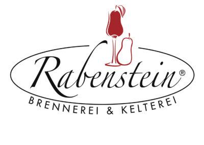 Logo Rabenstein Brennerei & Kelterei