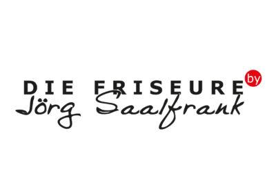 Logo Die Friseure by Jörg Saalfrank