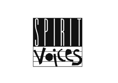 Logo Spirit Voices