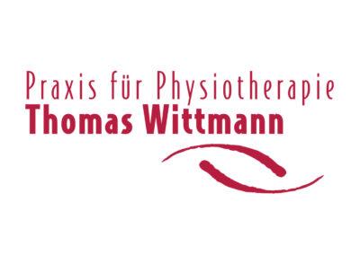 Logo Praxis für Physiotherapie Thomas Wittmann